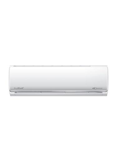 FujiPlus Fujiplus Air A++ 12000 Btu Duvar Tipi Inverter Klima Siyah